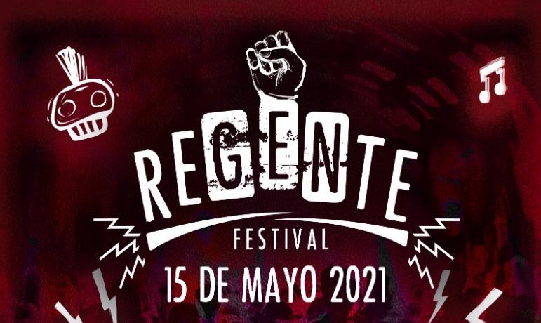 Cuca, La Castañeda, Resorte y más en Festival Regente