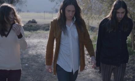Spiral Vortex comparte video a la espera de su cuarto álbum