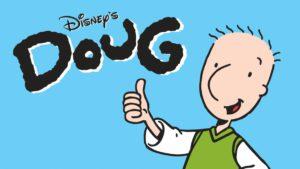 Doug - Oddity Noise