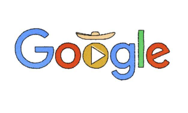 Google rinde homenaje al Mariachi