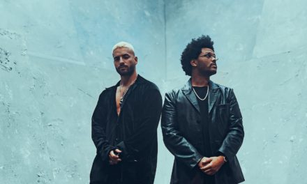 """Maluma y The Weeknd comparten video de """"Hawái (Remix)"""""""
