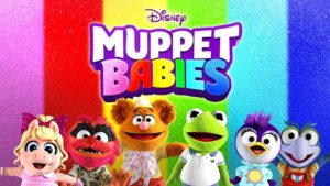 Muppet Babies - Oddity Noise
