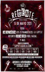 Festival Regente - OddityNoise