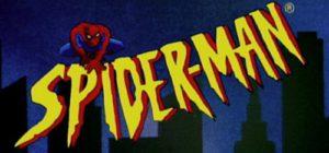 Spiderman 1994 - Oddity Noise
