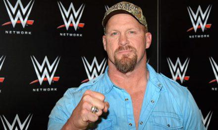 Documental del ex WWE Stone Cold Steve Austin está en marcha