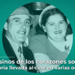 Los asesinos de los corazones solitarios: Una historia llevada al cine en varias ocasiones