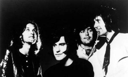 "Mira el video que The Kinks hizo para ""Lola"""