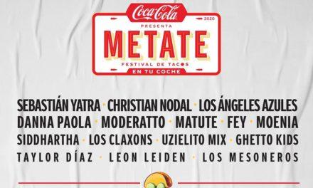 Coca-Cola Metate, presenta su segunda edición