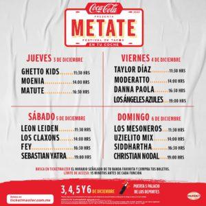 Coca Cola Metate - OddityNoise
