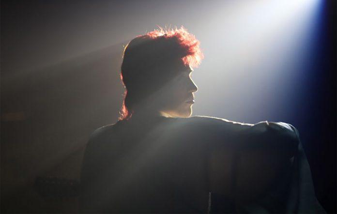 Stardust, la biopic de David Bowie llegará a finales de año