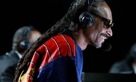 Snoop Dogg como comentarista, «ganador» de la pelea de Tyson