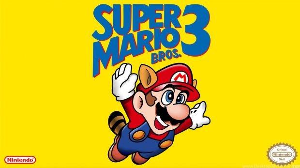 Super Mario Bros. 3, el videojuego más caro de la historia