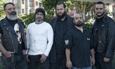 La banda colombiana Antártica lanza «Detrás De Ti'