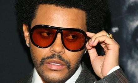 The Weeknd actuará en el show de medio tiempo del Super Bowl LV