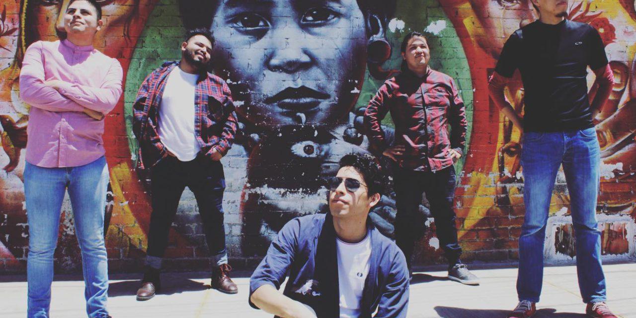 Vacío presume su 'AlterEgo'; el EP debut de la banda
