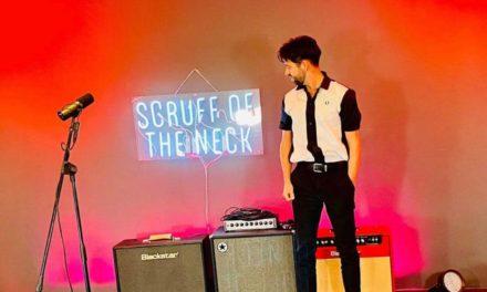 La disquera británica Scruff of the Neck llega a México
