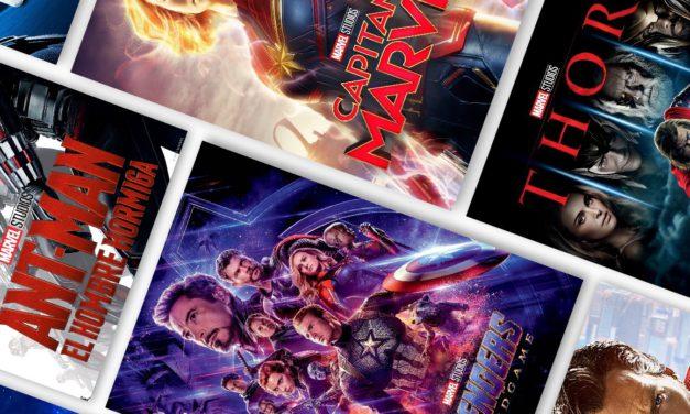 Disney+ comparte su contenido con Prime Video y Netflix