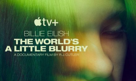 Apple TV alista documental sobre Billie Eilish