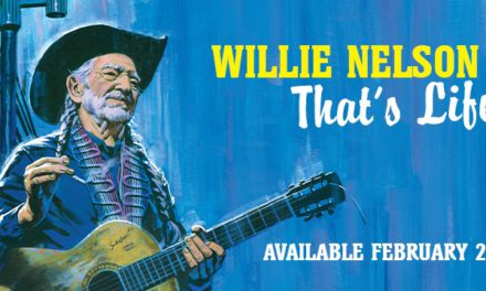 Willie Nelson lanzará álbum de covers de Frank Sinatra