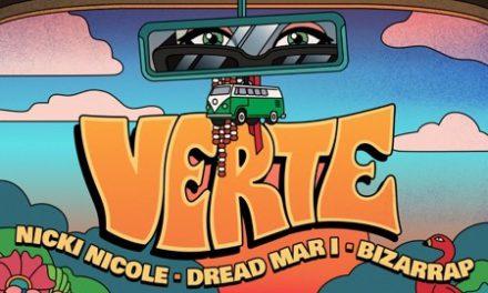 Nicki Nicole reúne a Dread Mar I y Bizrrap