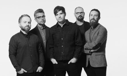 Death Cab for Cutie lanzará EP de covers