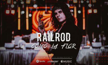Railrod rinde homenaje roquero a Selena