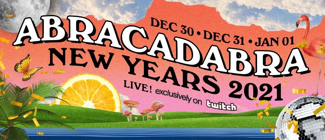 El festival ABRACADABRA volverá a sonar en 2021