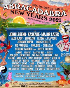 ABRACADABRA - odditynoise.com
