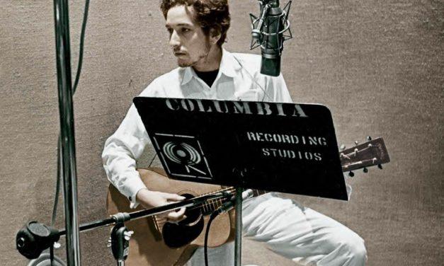 Bob Dylan lanzará box set con colaboraciones de George Harrison