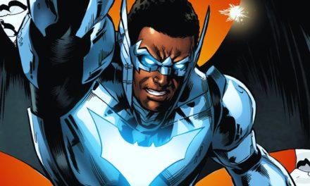 ¿Nuevo Batman afroamericano? Esto dice DC Comics
