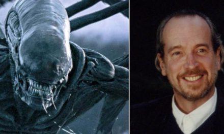 Muere David Giler, productor y guionista de la franquicia de Alien