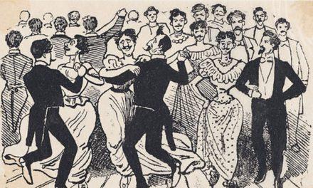 El Baile De Los 41, más allá del chisme y la ridiculización