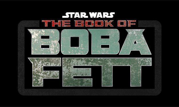 Serie spin-off de Boba Fett anunciada oficialmente por Star Wars
