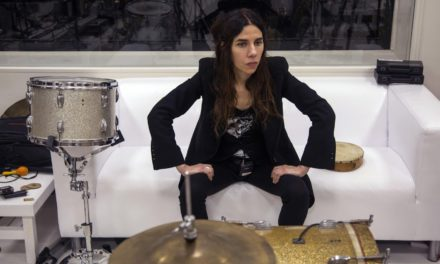 Documental de PJ Harvey se transmitirá la próxima semana