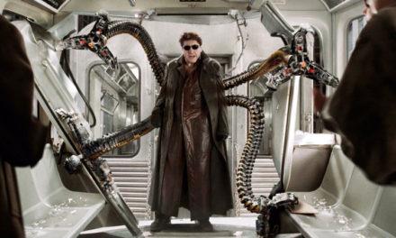 Spider-Man 3: Alfred Molina regresa como Doctor Octopus