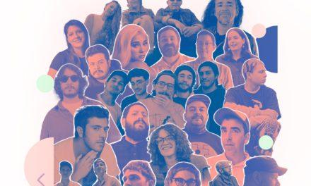 Altavoces: documental sobre la industria musical mexicana
