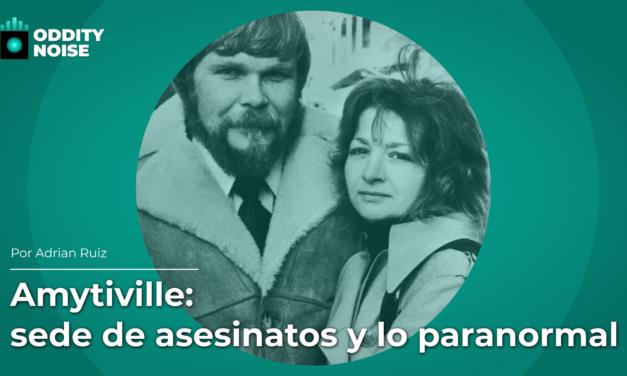 Amityville: sede de asesinatos y eventos paranormales