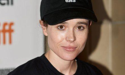 Ellen Page, estrella de Juno declara su identidad transgénero