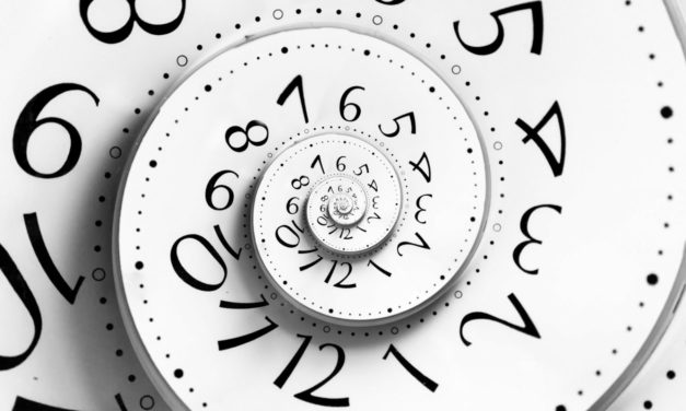 ¿Qué hora es? El tiempo que simpre se está yendo