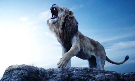 Disney confirma precuela live-action de El Rey León