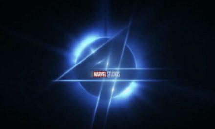 Se viene nueva cinta de The Fantastic Four
