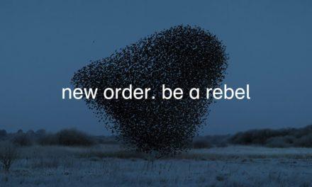 New Order comparte el video de «Be A Rebel»