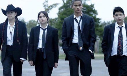 Taika Waititi presenta la serie Reservoir Dogs para FX