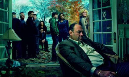 El reparto de Los Soprano se reúne con fines caritativos