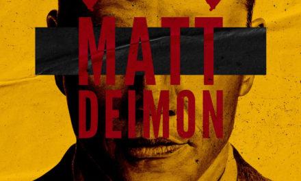3 Minute Riot presenta su nuevo sencillo «Matt Deimon»