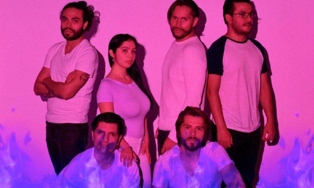 Menino Bulle lanza los sencillos «Astral» y «Dímelo»