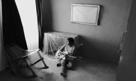 """Em Cavanagh presenta el sencillo """"Sé que te vas"""""""