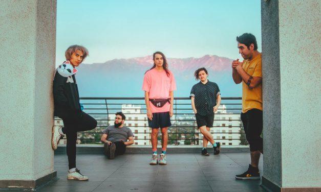Desde Chile llega «El Último Verano» de Planetario