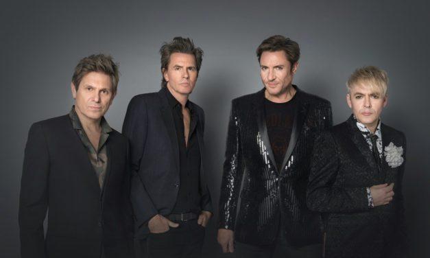 «Five Years» de David Bowie al estilo de Duran Duran