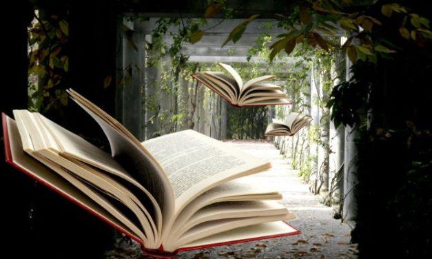 Los mejores libros y audiolibros de 2020